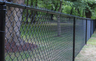 Huntsville Residential Fencing