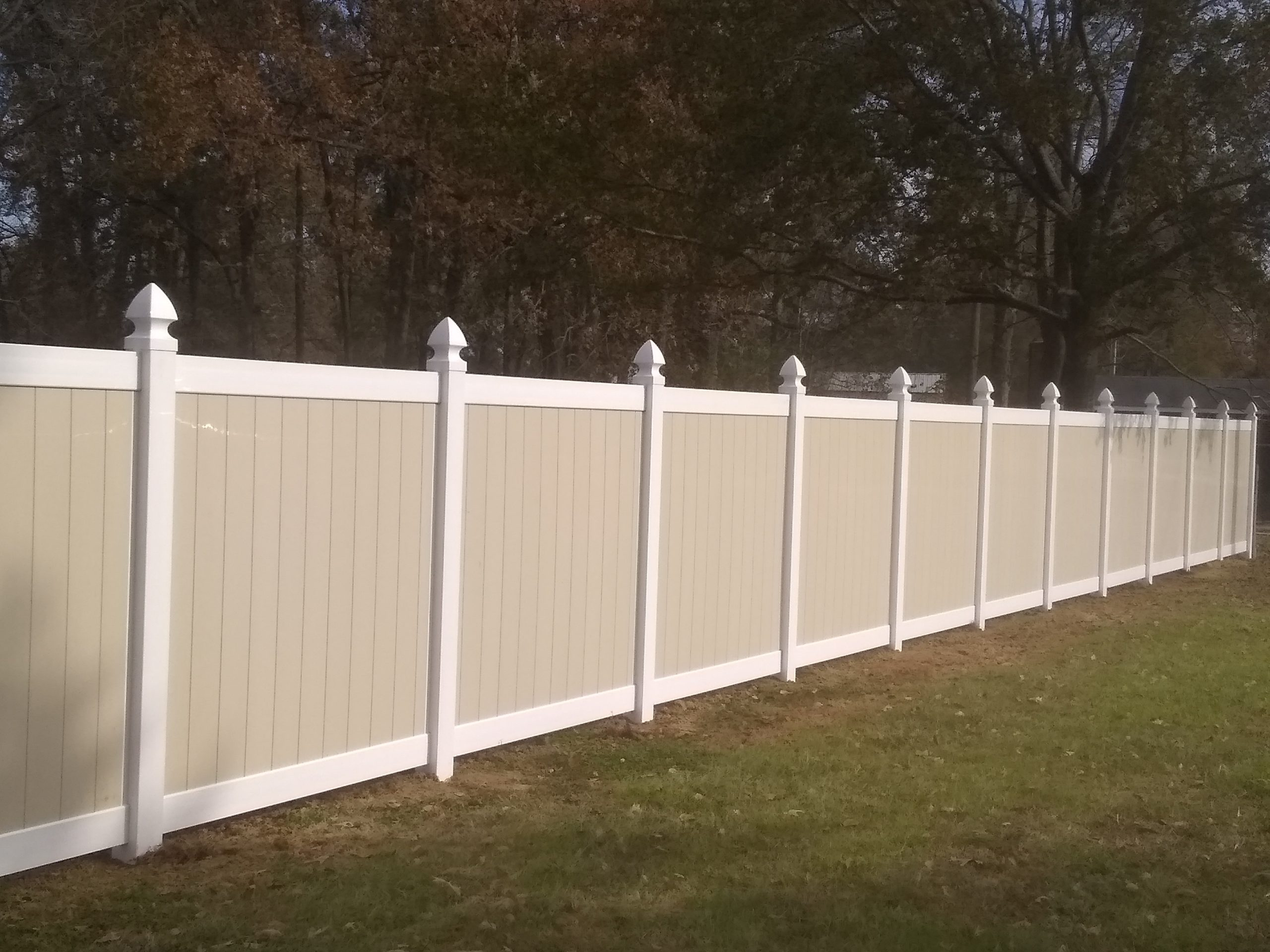 What Fence Lasts the Longest?