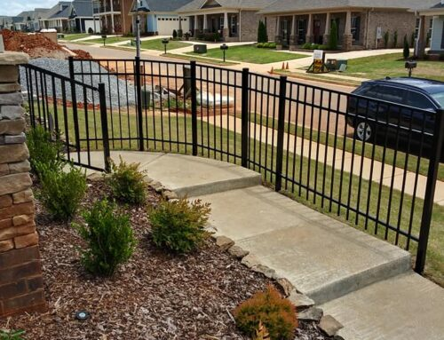 How Much Does it Cost to Have a Fence Installed?