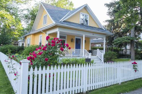 Does a Privacy Fence Increase the Value of Your Home?