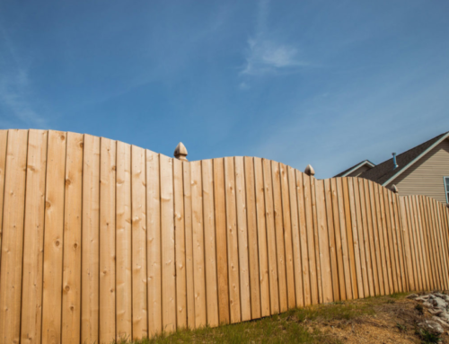 What type of wood is best for fencing in Huntsville, AL?