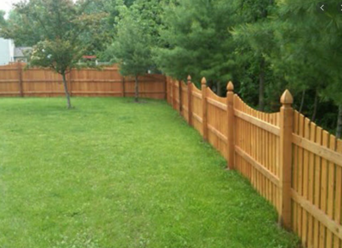 Tennessee Valley Fence company